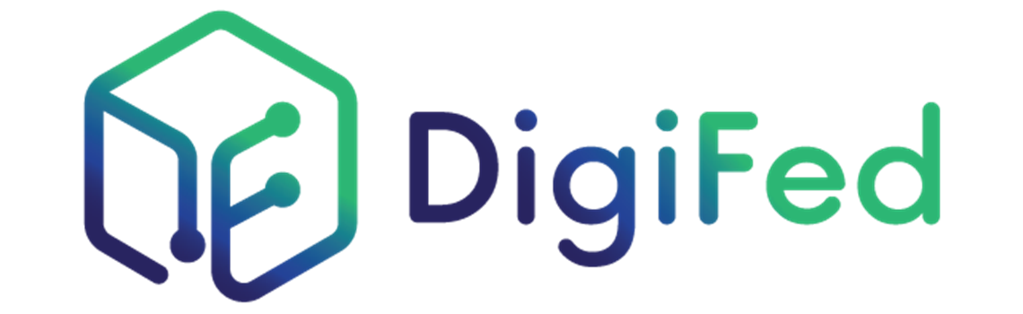 Digifed Logo Horizontal M